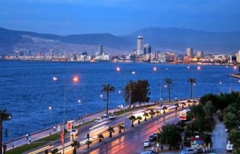 İzmir'de satılık gayrimenkul: