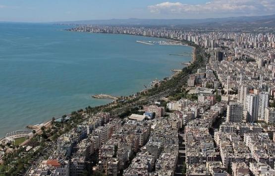 Mersin Akdeniz için kentsel dönüşüm çağrısı!