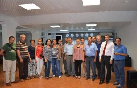 İzmir Selçuk'a spor okulu inşa edilecek!