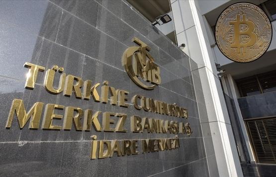 Merkez Bankası dijital Türk Lirası için düğmeye bastı!