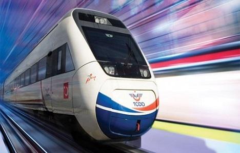 İstanbul-Ankara arası hızlı