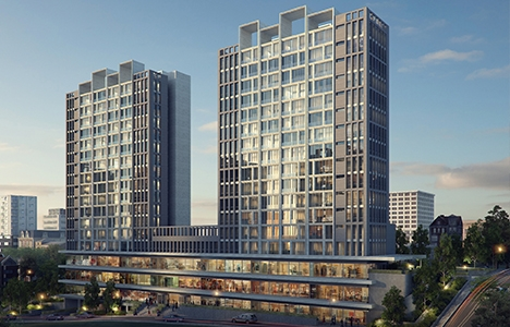 İVA Yapı İstanbul'da 4 proje yapıyor!