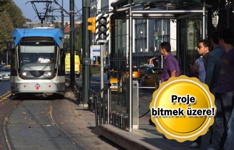 Zeytinburnu tramvay hattı