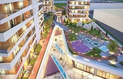 Güneşli Mirage Residence projesi