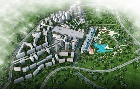 Kayaşehir Park Mavera 2. Etap satılık!