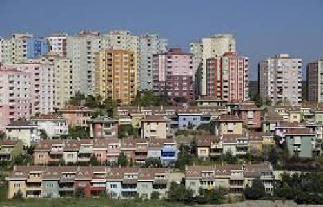 Başakşehir'de ev fiyatları