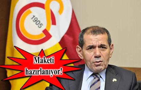 Galatasaray'ın Riva projesi