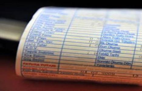Doğalgaz faturasını düzenli ödeyenlerin oranı yüzde 70.4!