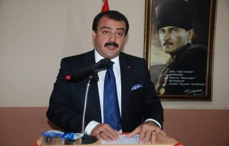 Mehmet Akkuş: Arap turistler Güney Marmara'ya büyük ilgi gösteriyor!