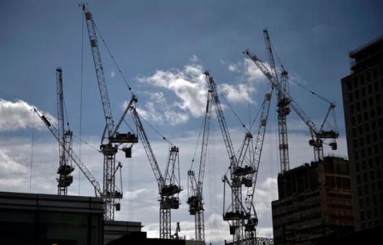 2018 Ocak ayında inşaat maliyet endeksi arttı!