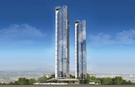 Çiftçi Towers projesi için Kadir Topbaş'a suç duyurusu!