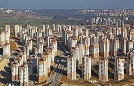 TOKİ Kayaşehir Evleri
