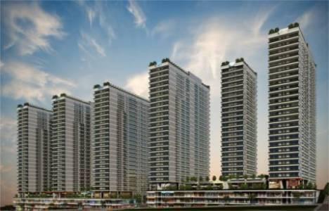 Fikirtepe Mina Towers 1 milyar dolar yatırım bedeli ile yükseliyor!