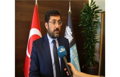 Beşiktaş Belediyesi'nden emlak