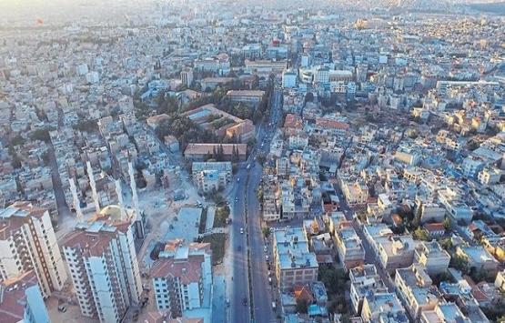 Gaziantep'te acele kamulaştırma