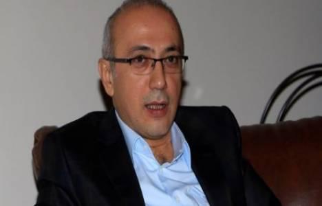 Lütfi Elvan: Trafiği rahatlatacak projelere hız verdik!
