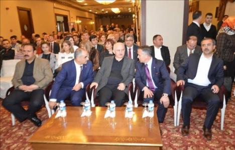 Sivas Net City projesinin lansmanı yapıldı!
