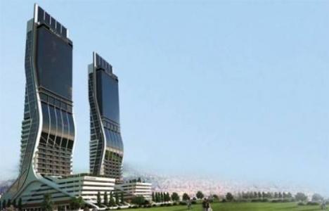 Folkart Towers İzmir'in