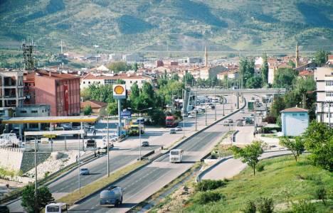 Ankara'da 19 adet