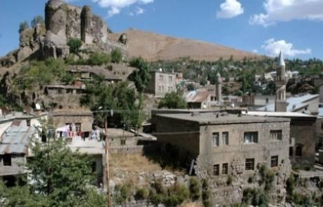 Bitlis'in tarihi evleri
