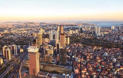 İstanbul Ofis Piyasası