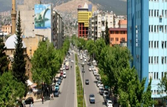 Kahramanmaraş'ta 3.4 milyon