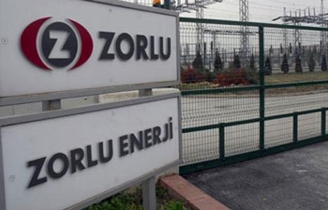 Zorlu Enerji Antalya