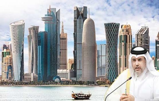 Katar'dan 15 milyar