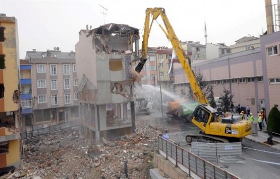 Depremzede kentler ekonomilerini