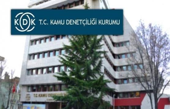 KDK'den 'emlak vergisi'