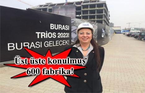 Trios 2023 yatırımcısına