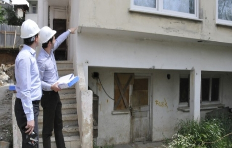 Bina çürük raporu nasıl alınır?