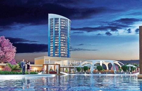 Demir İnşaat'tan Büyükçekmece'ye 200 milyonluk otel!