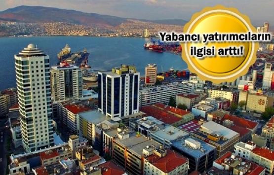 İzmir'in cazibesi katlandı! Konut fiyatları arttı!