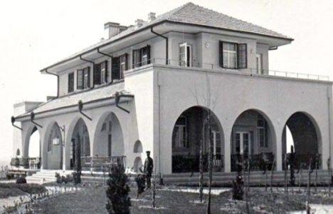 Marmara Köşkü yeniden