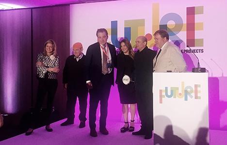 Tabanlıoğlu Mimarlık, MIPIM AR Future Awards'da zirveye çıktı!
