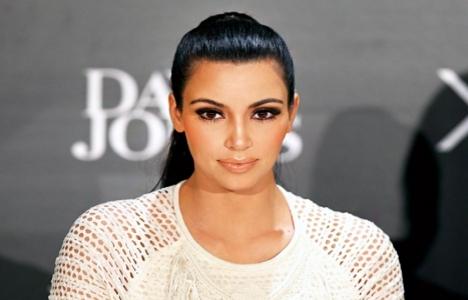 Kim Kardashian kızına ada satın alıyor!