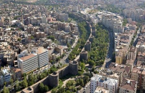 TOKİ Diyarbakır Kayapınar