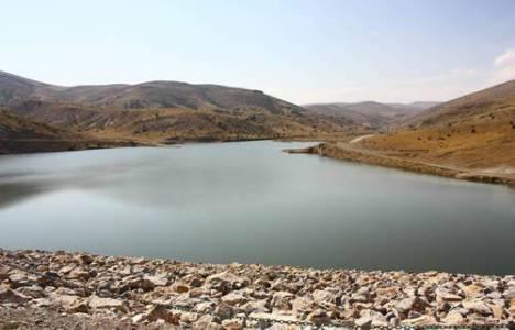 DSİ Gümüşhane-Kelkit Sütveren Göleti yapım ihalesi sonuçlandı!