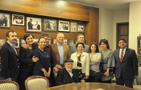 Urfa'da kongre turizmi