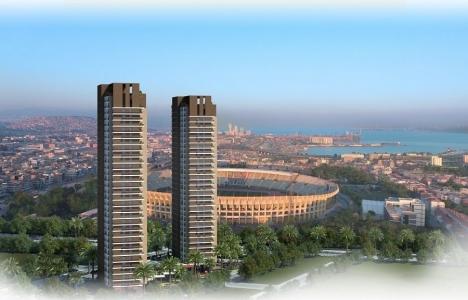 DAP Yapı İzmir'e