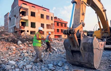 Kadıköy kentsel dönüşüm kapsamında Fikirtepe'de bir iptal daha yaşandı!