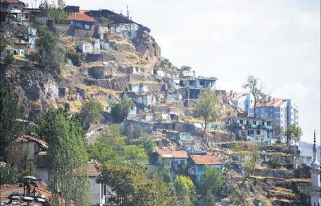 Ankara Ulus'taki dönüşüm