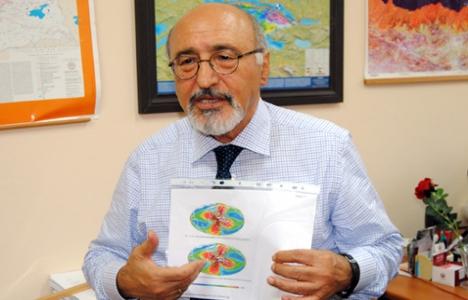 Osman Bektaş: Depremler