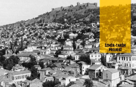 İzmir Tarih Projesi