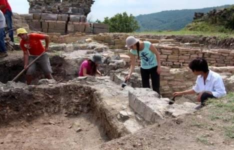 Karadeniz'in Efes'i,