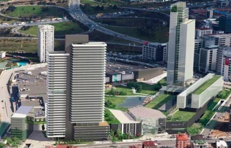 Ant Yapı Ümraniye Antasya Residence'ta kişiye özel ödemelerle! 400 bin TL'ye!