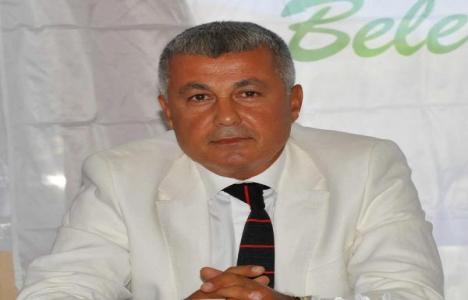 Antalya Manavgat'ta metruk binalar yıkılacak!