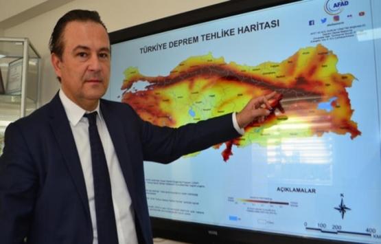 Haluk Özener: Marmara'daki