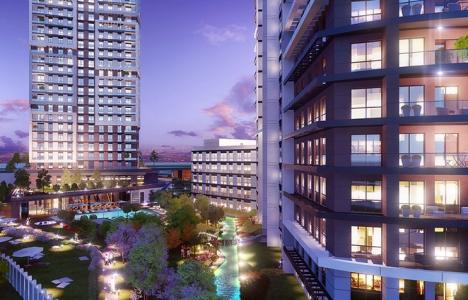 Kiler Referans Kartal Towers daire fiyatları!